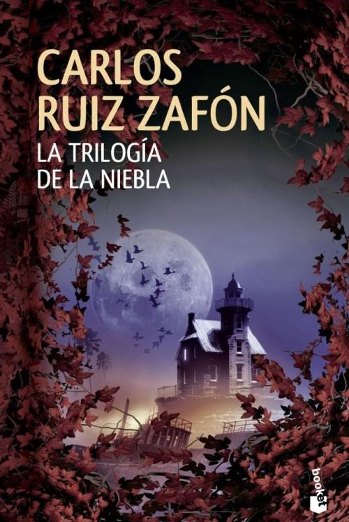 Carlos Ruiz Zafón, la inmortalidad del Cementerio de los Libros Olvidados 2