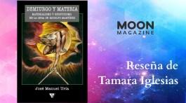 Demiurgo y materia. Materialismo y Gnosticismo en la obra de Rodolfo Martínez, de José Manuel Uría 1