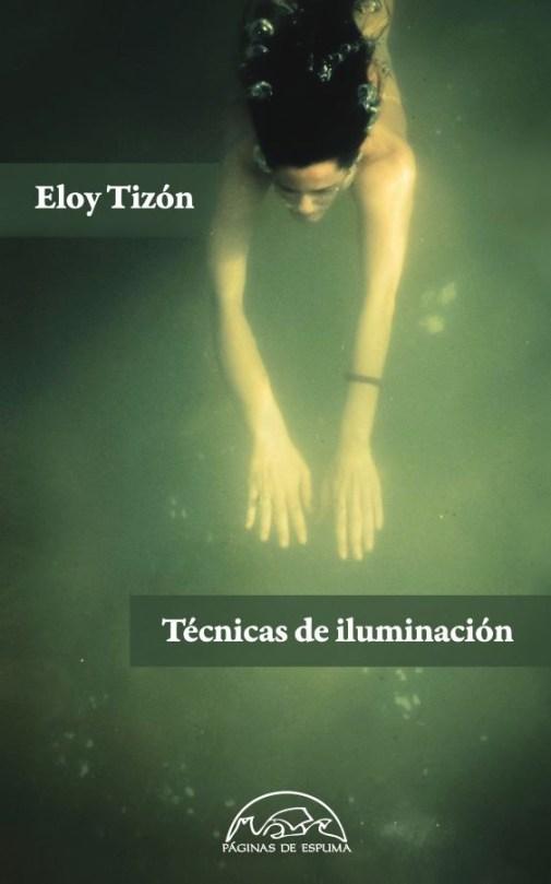 Una charla con Eloy Tizón. Técnicas de iluminación