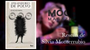 Atrapadores de polvo, de Lucie Faulerová: el caos como recurso literario 1