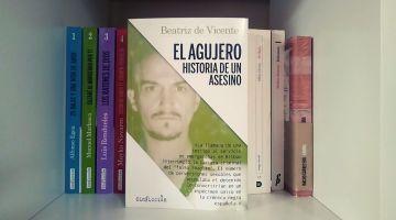 El agujero, historia de un asesino, de Beatriz de Vicente. El monstruo disfrazado de maestro Shaolin 1