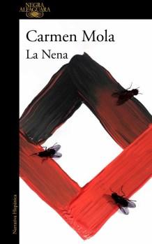 La Nena, de Carmen Mola. El fenómeno pierde fuelle 1