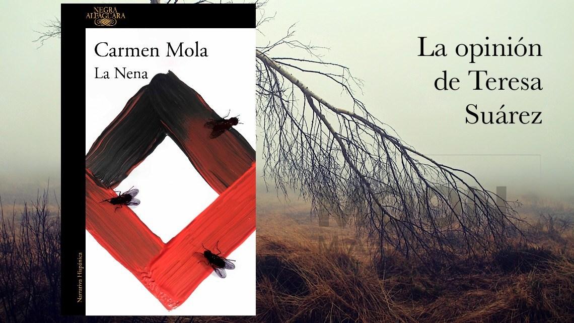 La Nena, de Carmen Mola. El fenómeno pierde fuelle
