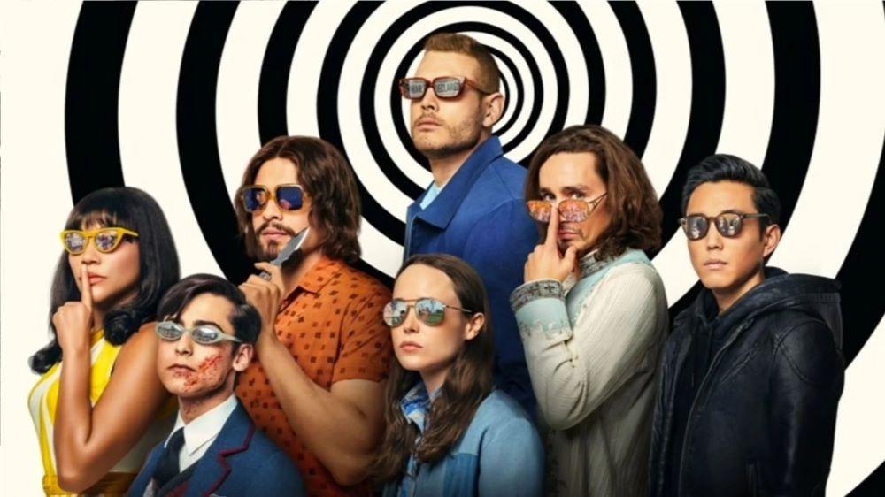 Crítica de The Umbrella Academy: Netflix apuesta por los superextraños 2