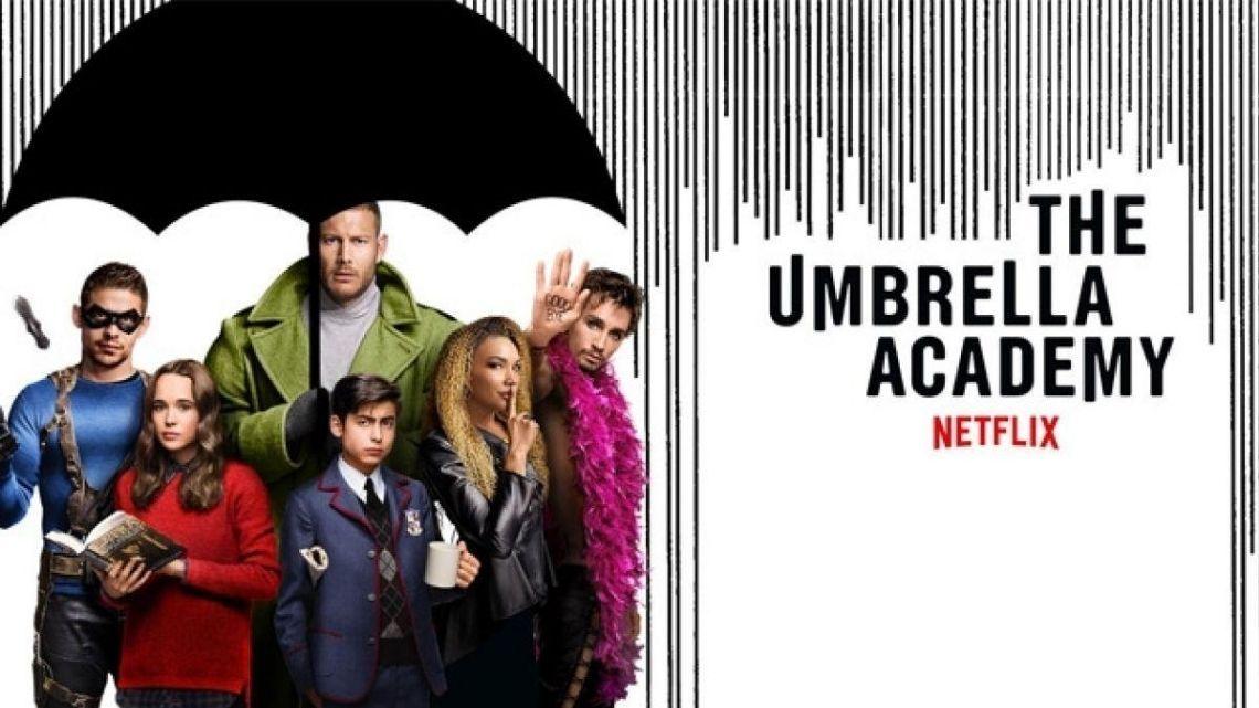 Crítica de The Umbrella Academy: Netflix apuesta por los superextraños