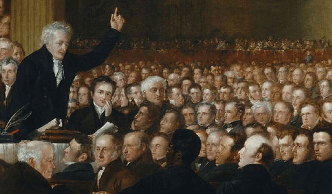 Elizabeth Heyrick: el mensaje antiesclavista que desafió al poder