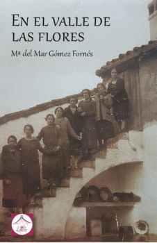 En el valle de las flores, de María del Mar Gómez Fornés. Poesía madrileña (VI)