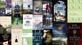 ¿Qué podemos leer en septiembre? Libros para el final del verano 22
