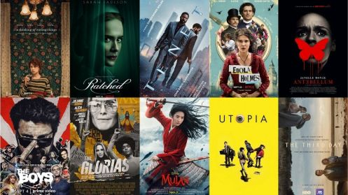 10 recomendaciones de películas y series para este otoño 10
