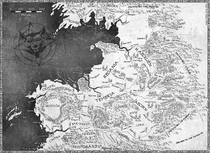 El último deseo (Geralt de Rivia 1) de Andrzej Sapkowski: un mundo de monstruos y brujos 3