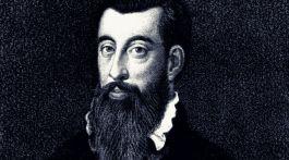 Juan Boscán, el poeta que introdujo la métrica italianizante en España