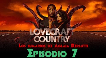 Lovecraft Country (séptimo episodio): I am 1