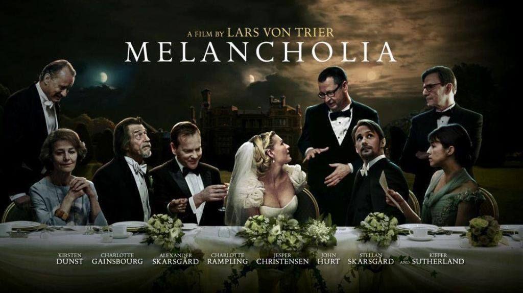Melancolía, de Lars von Trier 2