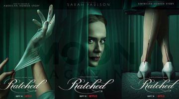Ratched, de Ryan Murphy: una impactante mirada sobre la maldad