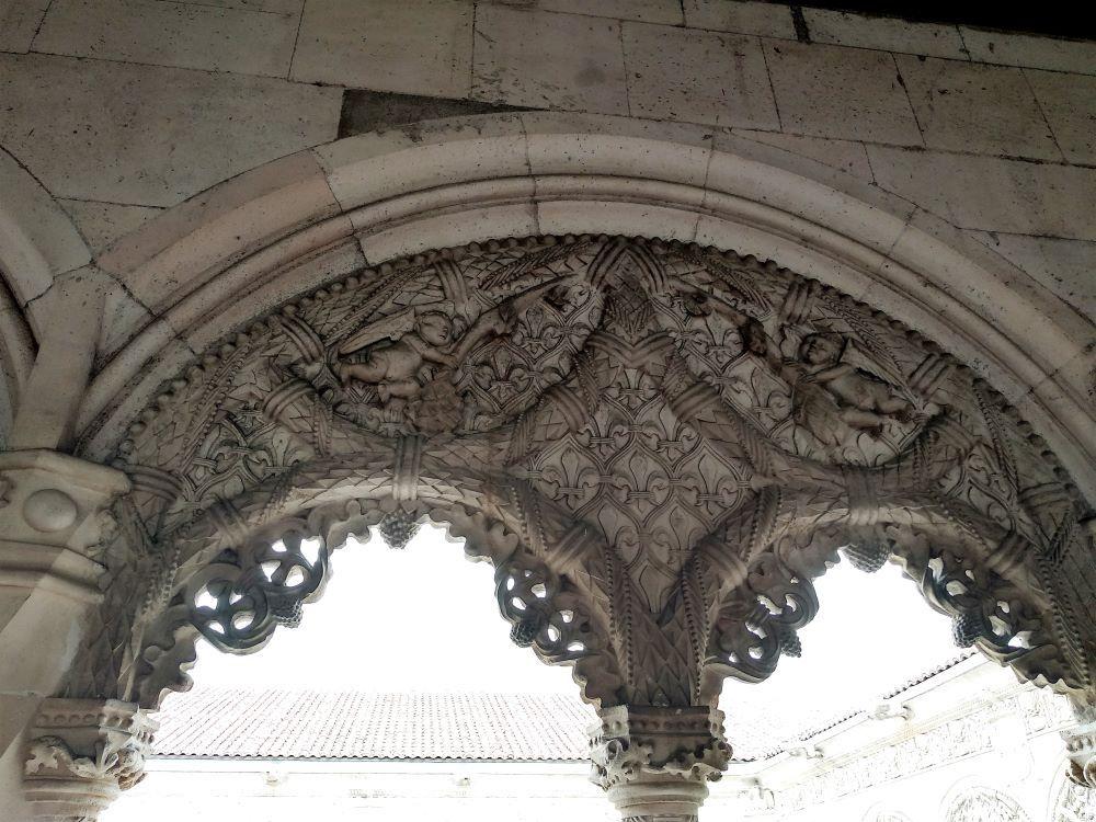 Un paseo por el Museo Nacional de Escultura de Valladolid 1