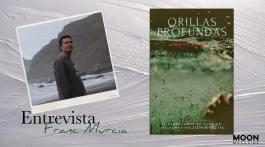 Franc Murcia: «Hay que cambiar esa imagen negativa del escritor indie» 1