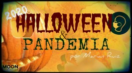 Halloween 2020 y la pandemia