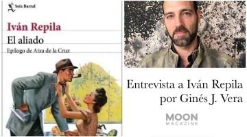 Ivan Repila: No se le pueden poner «peros» a la búsqueda de un mundo más igualitario y más justo
