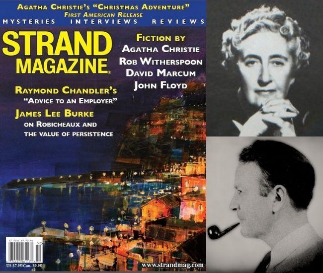 The Strand Magazine. Los magazines y la literatura criminal. Un siglo de detectives 11