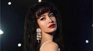 Selena, La Serie: Fragmentos de ídolos muertos