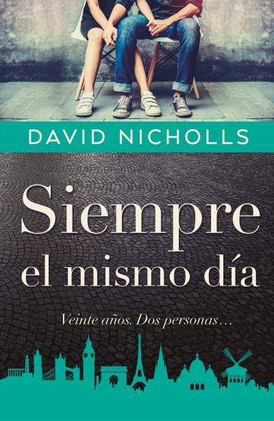 Siempre el mismo día, novela de David Nicholls