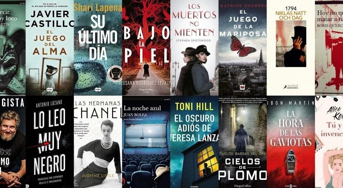16 recomendaciones literarias para el primer trimestre de 2021 18