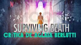 Surviving Death de Ricki Stern: la muerte y la vida en un debate sin sustancia 2