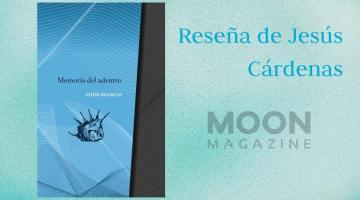 Aitor Francos, Memoria del adentro: pura vocación poética 1