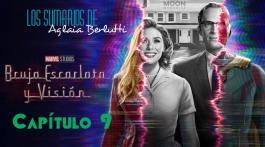 Capítulo final de Wanda/Visión: Bruja escarlata y un discreto adiós al amor 1