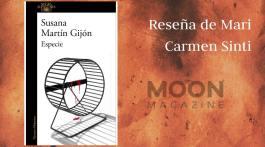Especie, de Susana Martín Gijón. Camino Vargas: Vini, vidi, vici 1