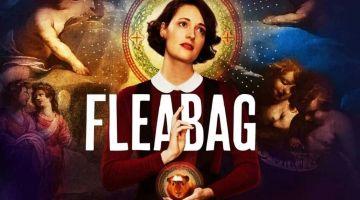 Fleabag, la pasión de Phoebe Waller-Bridge