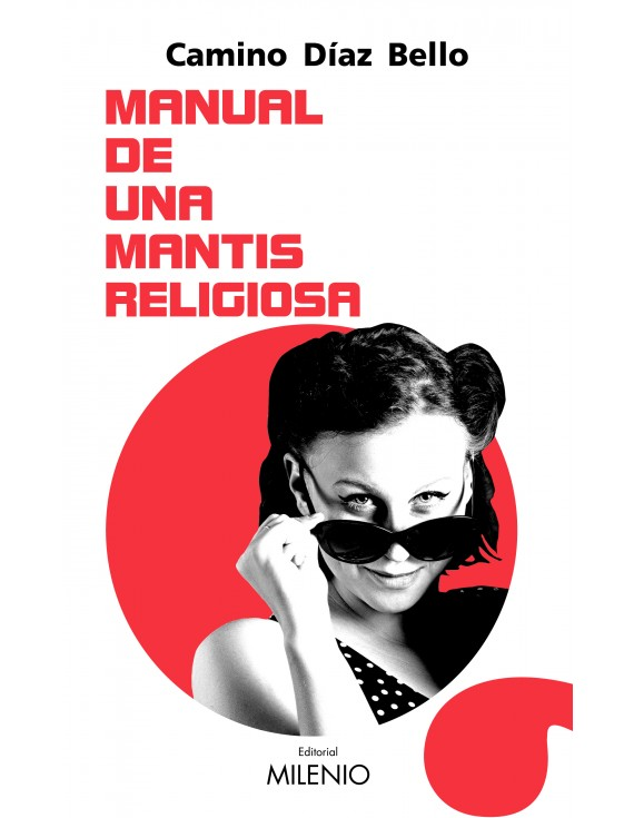 Manual de una mantis religiosa