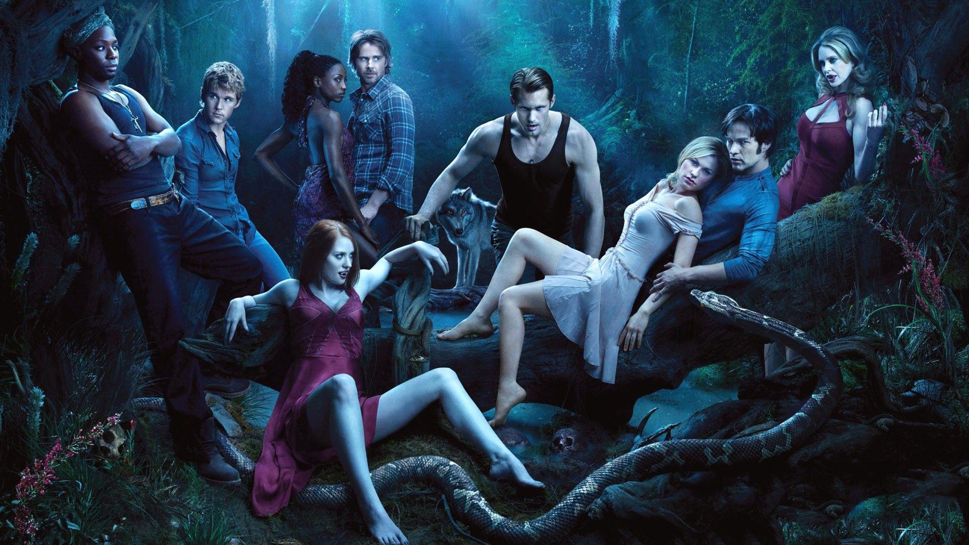 Los vampiros y la lucha de clases 6