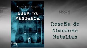 Aras de venganza, de Natalia Gómez Navajas. El ratón y el gato
