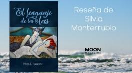 El lenguaje de las olas, de Miren E. Palacios, una historia de amor y de valores 1