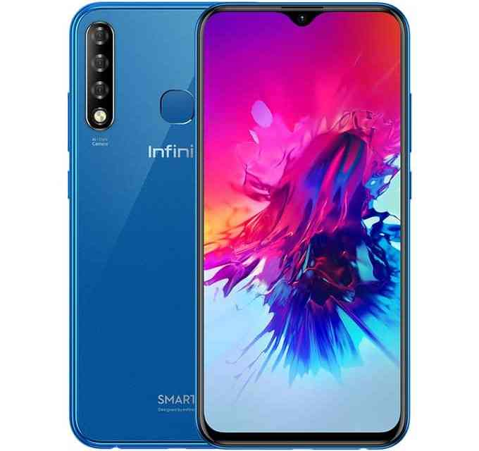 Infinix X627 Smart 3 Plus خصومات من جوميا2019 – جنيه 1,999