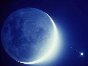 Predicciones previas a la luna en fase creciente en el signo de ...