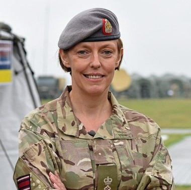 Image result for COINCIDENCE? - CHIEF NURSE OF BRITISH ARMY WAS FIRST PERSON TO ARRIVE AT NOVICHOK SKRIPAL SCENE