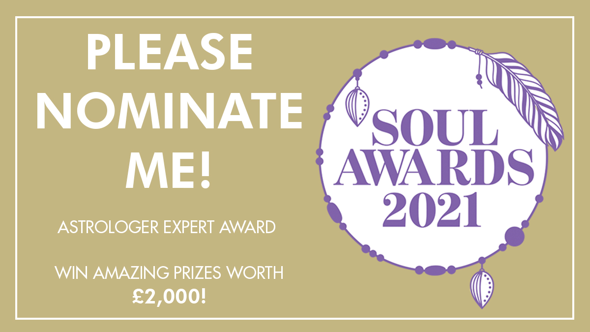 Sould Awards 2021 – Below Post Ad