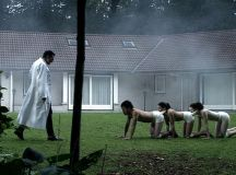 The Human Centipede: First Sequence – A Horrifying Review
