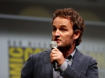 Jason Clarke stars in Dawn Of The Planet Of The Apes