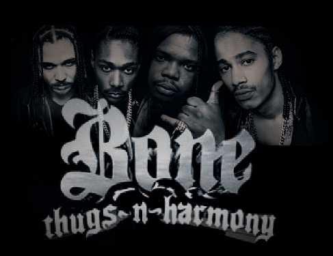 Bone-Thugs-N-Harmony