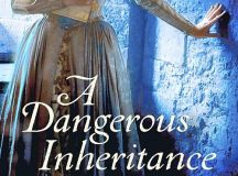 'A Dangerous Inheritance' by Alison Weir