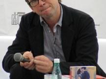David Nicholls