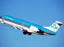 KLM Celebrates 95 Years As Oldest Airline
