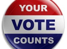 The four letter word 18-24s don't care about: VOTE.
