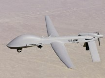 Are drones changing the nature of warfare?