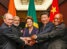 Ufa SCO-BRICS summits' results herald new world order in the making