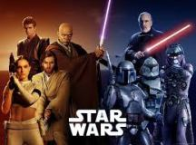 Star Wars – Secret Cinema Review *With Choice Spoilers*
