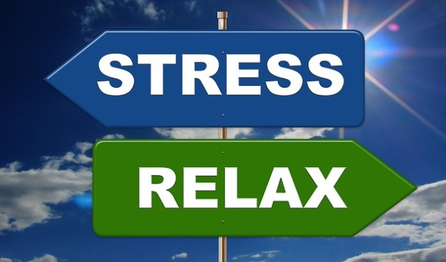 london stress